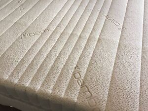 King Pure Latex Mattress Wakerley Brisbane South East Preview