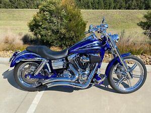 Harley - Davidson FXDSE2