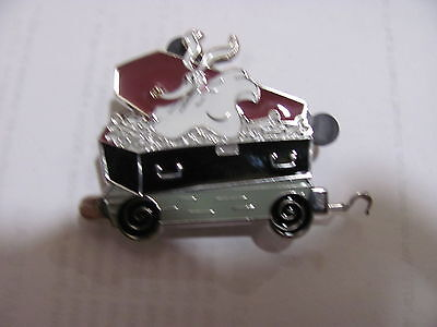 Disney Trading Pins 98434 Nightmare Before Christmas 20th Anniversary - Railroad