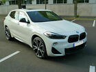 BMW X2 F39 xDrive20i Test