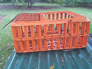 Poultry cage Medowie Port Stephens Area Preview
