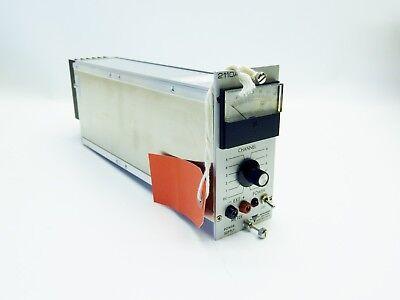 Vishay2110a Strain Gage 10 Channel 12v Acdc Power Supply