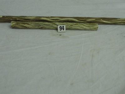 2- Pieces of Floor Lamp Sleeve for repair.    (94)