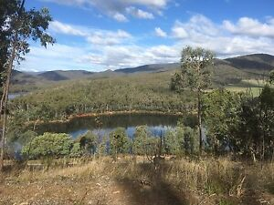 Hunting block Mitta Mitta Towong Area Preview