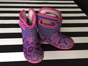 Bogs bottes taille 23 size boots