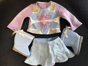 American Girl I Like Your Style Outfit fits 18 inch doll