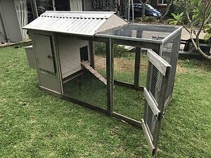 Chicken coop chook shed birdhouse Forestville Warringah Area Preview