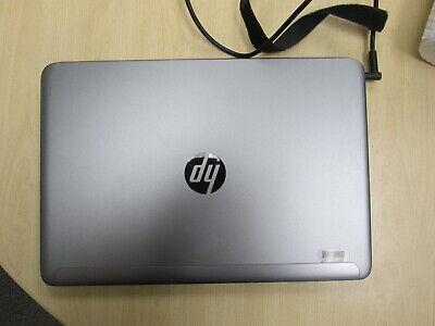 HP Folio 1040 G2 i7-5600U @2.6GHz - 8GB RAM ,Webcam NO SSD 60% Battery