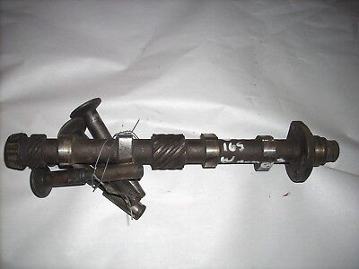 Camshaft With Followers John Deere 620 630 Tractor