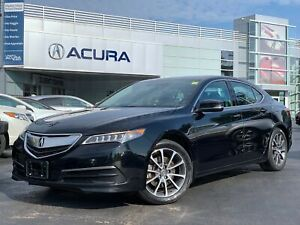 2016 Acura TLX TECH | 1OWNER | NOACCIDENTS | 3.4% | NAVI |