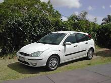 2003 Ford Focus Hatchback Happy Valley Morphett Vale Area Preview