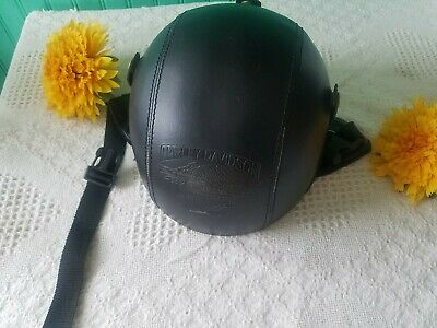 Harley Davidson Half Helmet Size Medium