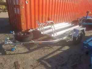 Motorbike trailer hire 24 hours Byford Serpentine Area Preview