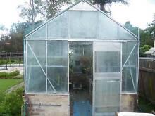 Eden Aluminium Glasshouse Asquith Hornsby Area Preview