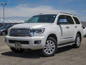 2018 Toyota Sequoia 2018 BLOW OUT!