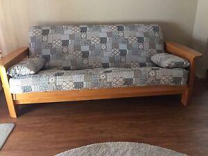 Futon Sofa Queen Size