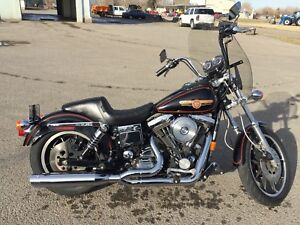 1994 Harley Davidson FXDS Convertible