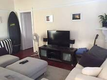 1 Queen bedroom available in 2 bed apartment, 400m to the sand! Bondi Beach Eastern Suburbs Preview