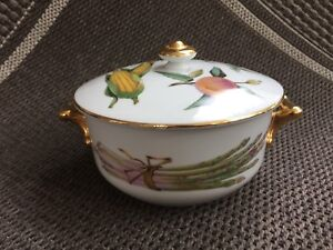 "Royal Worcester fireproof porcelain ""Excellent condition"""