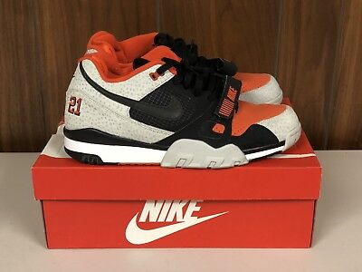 0823d3d510c 2014 Nike Air Trainer 2 QS Safari Like Supreme Rare Mens Size 10 Vintage  Shoes