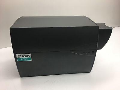 Eltron Card Printers - Eltron/Zebra P300CF Card Printer 120045-001