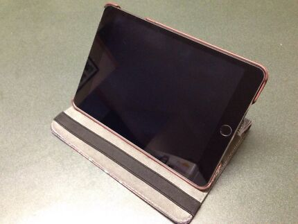 iPad Mini 3, 16GB, Wifi & Sim - Under 2 months old! Cleveland Redland Area Preview