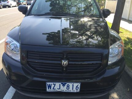 2009 Dodge come with rwc and long REG Bundoora Banyule Area Preview