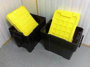 Storage Box Container Moving House 4 day Rent Rental Hire Plastic Mosman Mosman Area Preview