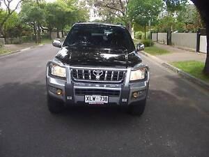 PRADO GXL kdg102r D4d AUTO TURBO DIESEL College Park Norwood Area Preview