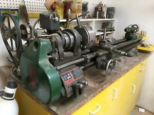 Metalworking Lathe (antique)