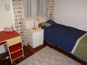 Beautiful furnished rooms(2) near UWA, train, bus, shops Nedlands Nedlands Area Preview
