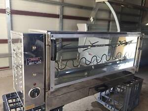 Roband D10 Chicken Rotisserie Perth Perth City Area Preview