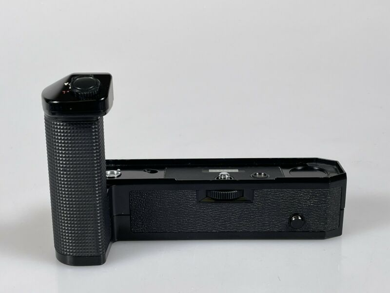 Canon Power Winder F for F-1 Camera