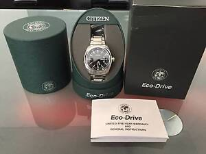 Citizen Eco-Drive AW0020-59E watch for sale $150 (New) Haymarket Inner Sydney Preview