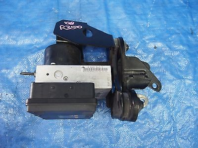 06-08 MERCEDES W164 R350 R500 W251 ABS ANTI LOCK BRAKE PUMP MODULE 2515453032