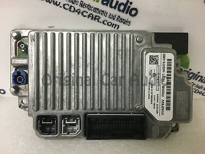 2016 Ford F150 Mustang OEM Radio Sync 3 Module W/ Voice Recognition APIM  F250