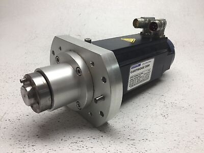 Kollmorgen Cartridge Direct Drive Rotary Servo Motor C044a-13-3305 Pre-owned