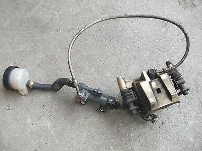 Bremse hinten für eine Kawasaki ZXT ZX10 `88 05733
