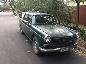 1970 Peugeot 404 Wagon Heathpool Norwood Area Preview