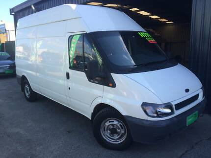 2003 Ford Transit MWB Hi Roof Camper Conversion..Only *$15,990! Currumbin Waters Gold Coast South Preview