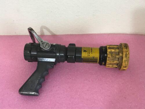 """Elkhart TSM-20F 1.5"""" Select-o-Matic nozzle and bale #10"""