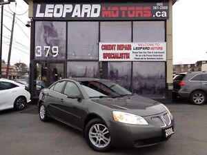 2006 Pontiac G6 Full Automatic*Certified*