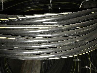 Aluminum Quadruplex Cable Urd Wire 2-2-2-4 Dyke. Pick Your Length. 100 - 300