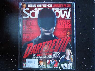 SciFiNow Magazine 105 - Daredevil - $4.99