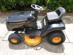 Poulan Pro 13.5-38 ride on mower, 6  speed, very good condition. Redland Bay Redland Area Preview