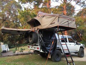 Darche top tent