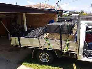 Furniture transport and assembly. Chermside Brisbane North East Preview