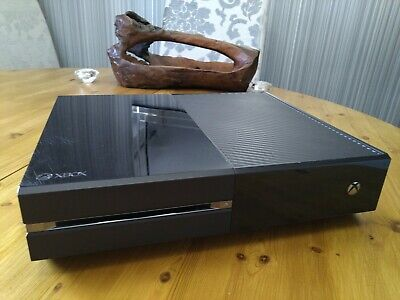 Xbox one 500gb console ONLY.
