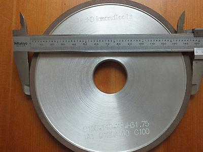 Diamond Grinding Resin Bond Wheel 1.a.1 6 Inch
