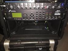 Axe FX Ultra, Yamaha HS8 Monitors Baldivis Rockingham Area Preview
